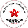 Accreditation Primer Award