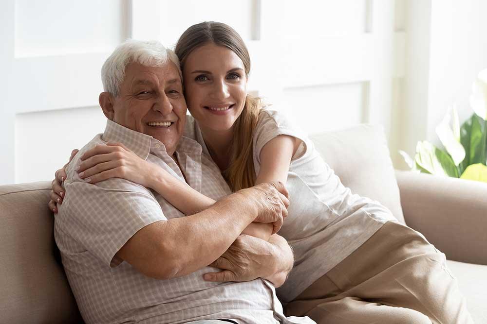 Short Term Stay - Luxstone Senior Living
