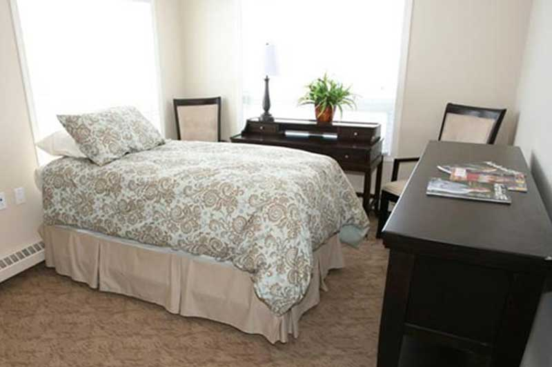 See the different rooms we have available