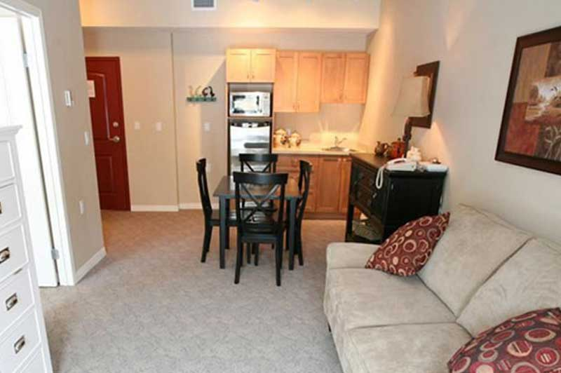 Take a virtual tour of Luxstone Senior Living