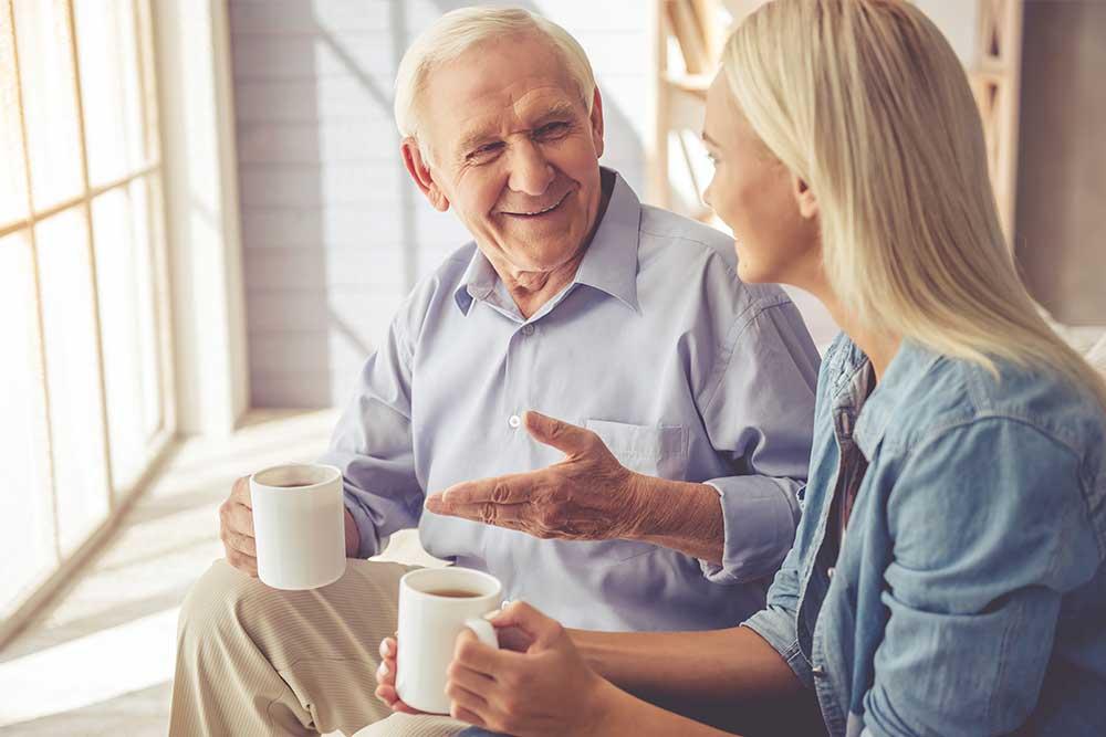 Extendicare Assist - Luxstone Senior Living